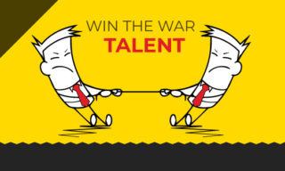 5 Ways a Modern Mobility Program Can Help You Win the War for Talent