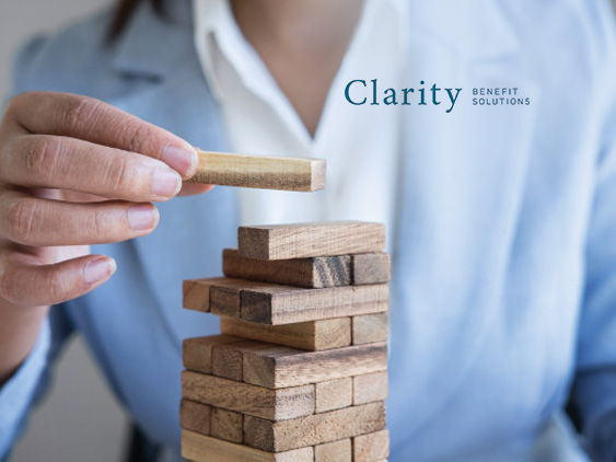 HRA Plan Providers, Clarity Benefit Solutions, Gives Signs of a Successful Talent Management Strategy