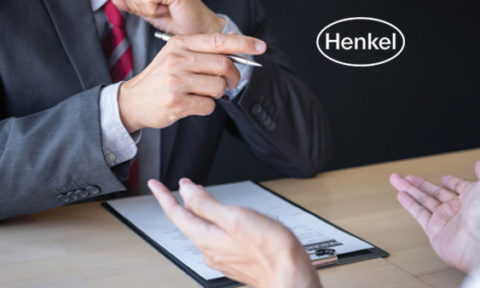 Henkel Appoints Frank Steinert as Head of Human Resources in North America