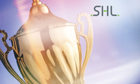 Human Resource Executive Awards SHL's Verify Interactive a 2019 Top HR Product