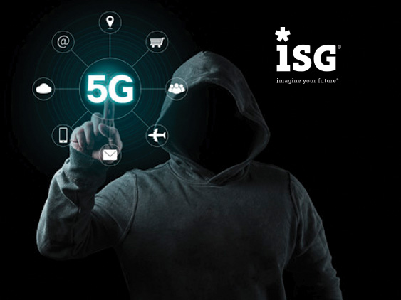 ISG Podcasts Explore Human-Robot Service Orchestration, 5G, Evolution of Sourcing