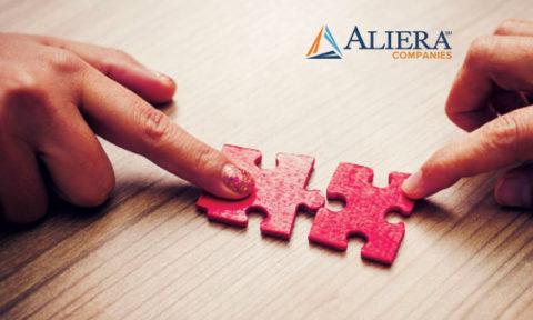 John W. Blenke Joins The Aliera Companies Board of Directors