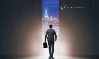 Korn Ferry Named an Organization Strategy Consulting Leader By ALM Intelligence