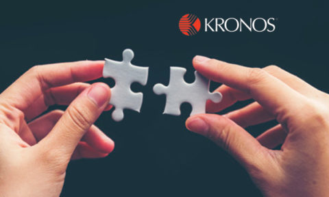Kronos Makes Financial Wellness More Accessible For Millions Of Frontline, Salaried, And Gig Employees With Workforce Dimensions Technology Partners