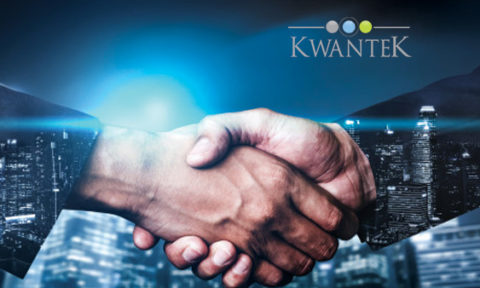 Kwantek Announces Partnership with ZipRecruiter