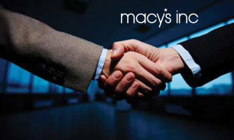 Macy's, Inc. Creates Bold Vision To Advance Diversity and Inclusion and Ensure The Company Reflects The Diversity Of The Customers and Communities Served