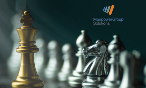 ManpowerGroup Solutions' Managed Service Provider (MSP) TAPFIN Named by Everest Group as Global Leader for Sixth Consecutive Year