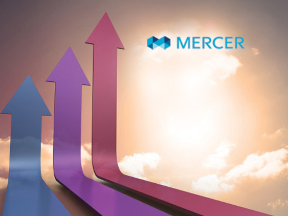 Mercer Urges Organizations to Get Their Workforce 'Age-Ready' to Drive Near- and Long-Term Growth