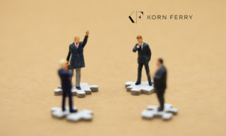 Move Over Millennials, There's a New Workforce in Town: Korn Ferry Survey Reveals