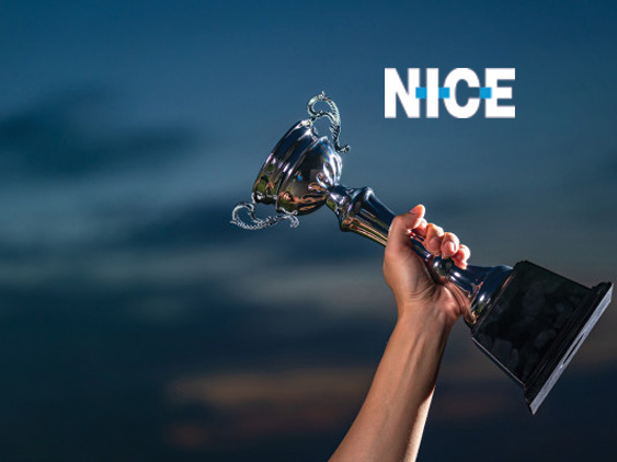NICE Wins Four Globee Awards for Setting the Industry Benchmark for Excellence