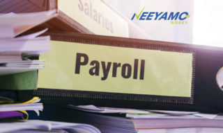 NeeyamoWorks' Global Payroll Product 'NeeyamoWorks Pay' Has Been Shortlisted as the 'Software Product of the Year 2019' at the Upcoming CIPP Annual Excellence Awards