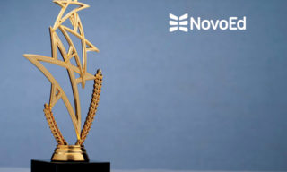 NovoEd and Partners Take Home Five Coveted Brandon Hall Group HCM Excellence Awards
