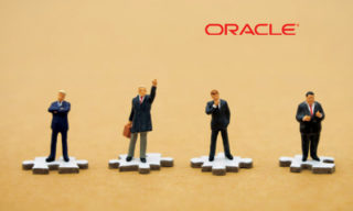 Oracle Helps HR Teams Simplify Complex Processes And Create a Connected Workplace