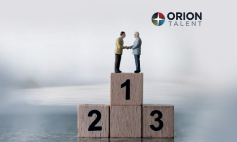 Orion Talent Appoints Three New Members to Board of Directors