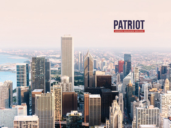 Patriot Growth Insurance Services Partners with Launchways, Expanding Geographic Footprint into Chicago
