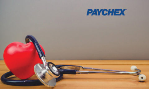 Paychex Honored For Excellence In Health & Well-being