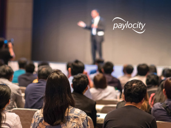 Paylocity Showcasing New Solutions That Cater To The Needs Of The Modern Workforce At 2019 HR Tech Conference