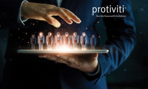 Protiviti Recognized as a 2019 'Best Firm to Work For' by Consulting Magazine