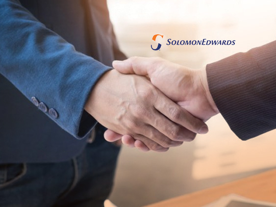QUAD656, Delaware Valley's Top Recruiting Firm, Joins SolomonEdwards