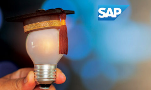 SAP Honors Tec De Monterrey With Klaus Tschira HR Innovation Award