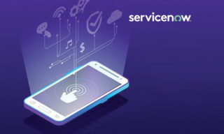 ServiceNow Delivers Native Mobile Experiences at Scale for Work