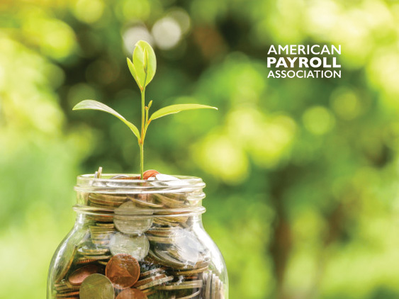 Survey Finds Majority of Employees Empowered to Take Control of Pay and Benefits Info