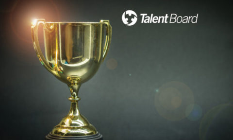 Symphony Talent Supports 2019 Talent Board Candidate Experience Awards as North American Gold Sponsor