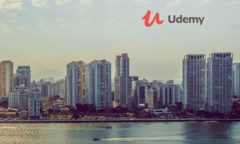 Udemy for Business Launches in Brazil