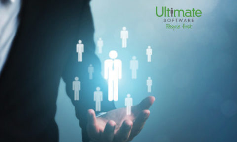 Ultimate Software Named a Leader in Gartner Magic Quadrant for Cloud Hcm Suites for 1,000+ Employee Enterprises for Third Consecutive Year