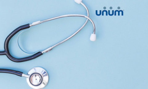 Unum Named a Best Employer for Health and Wellbeing
