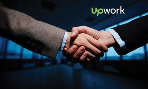 Upwork and Workforce Logiq Partner to Offer Enterprise Clients Access to the Largest Global Pool of Independent Professionals