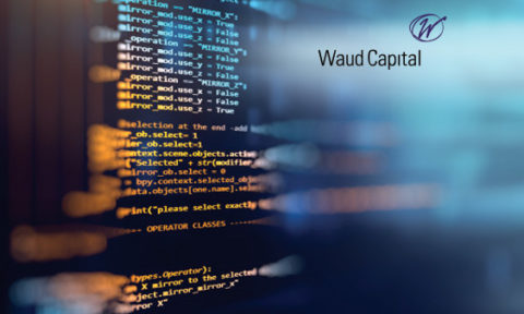 Waud Capital Partners with Software Executive Philippe Ozanian to Build a Market-Leading Software Platform Company