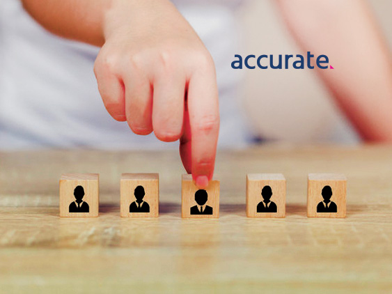 Accurate Background Names New Product and Marketing Leaders to Executive Team