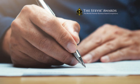 Final Entry Deadline For The 16th Annual Stevie Awards For Women In Business
