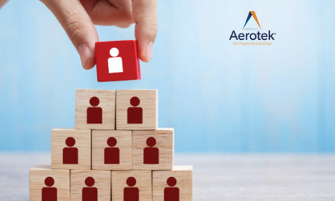 Aerotek Leads Staffing Industry Across Multiple Skill Categories, According to SIA