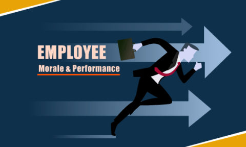 Alignment Paves the Way to Employee Morale and Performance