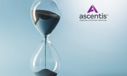 Ascentis Launches Revolutionary Smart Time Clock