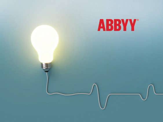 ABBYY Pumps FlexiCapture with Machine Learning Technology to Process Enterprise Content at Industry Leading Rates