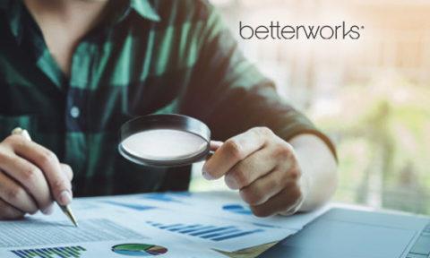Continuous Performance Management Betterworks