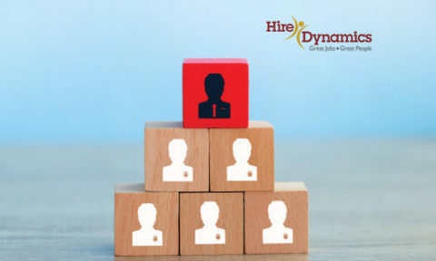 Billy Milam Joins Hire Dynamics as CEO