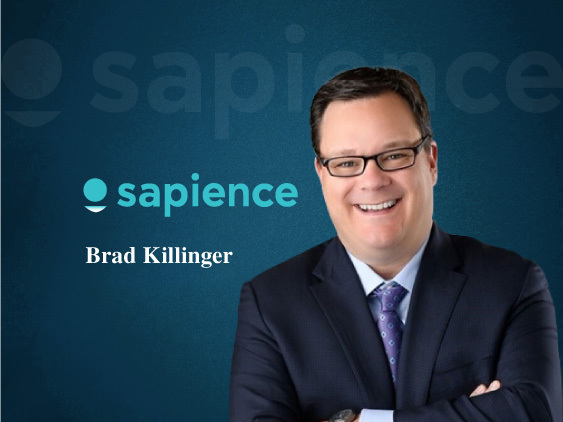 TecHR Interview with Brad Killinger, CEO at Sapience Analytics