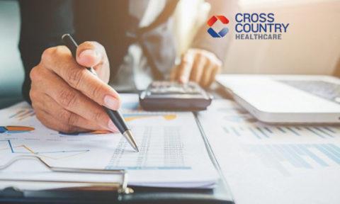Cross Country Healthcare Announces New $120 Million Senior Credit Facility