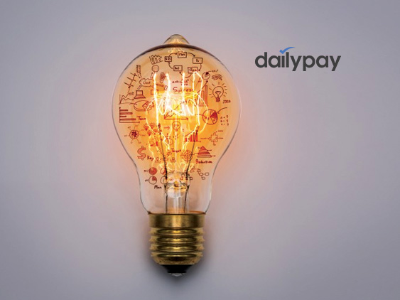 """DailyPay Recognized As Financial Service """"Platform Of The Year"""" By The Internet Marketing Association"""