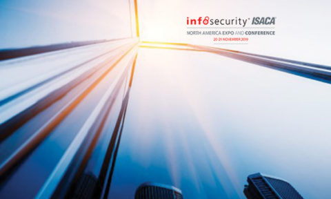 Future of the Tech Workforce Among Industry Insights to be Discussed at Upcoming Infosecurity ISACA North America Expo and Conference