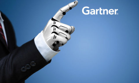 Gartner, Inc. Gartner Says Robotic Process Automation Can Save Finance Departments 25,000 Hours of Avoidable Work Annually