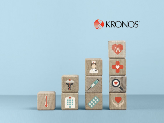 Healthcare Organizations Preparing for Big Staffing Changes by 2025, According to Workforce Institute at Kronos Survey