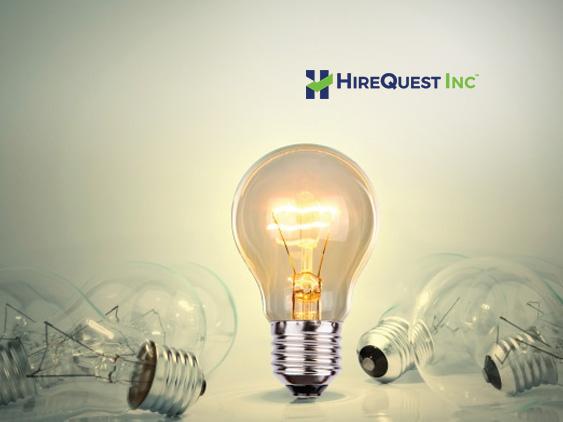 HireQuest Announces Rapid Progress on Strategic Initiatives
