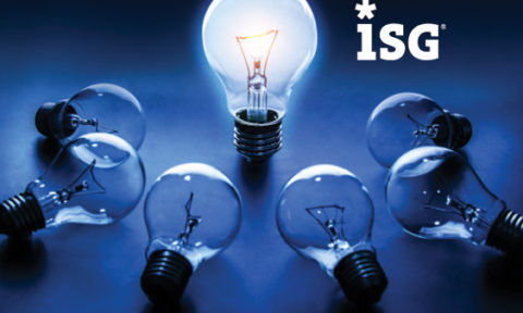 ISG to Explore HR for the Digital Workforce at HR Shared Services & Outsourcing Summit