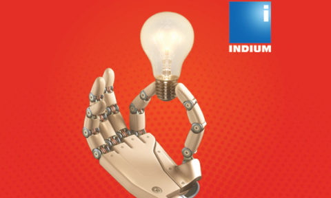Indium Extends Its Digital Workforce Through the Launch of RPA Services