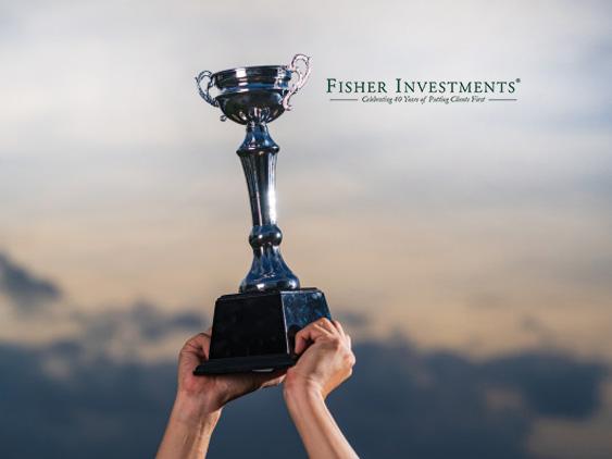 Ken Fisher's Firm, Fisher Investments, Ranks Among Association for Talent Development's 2019 Best Award Winners